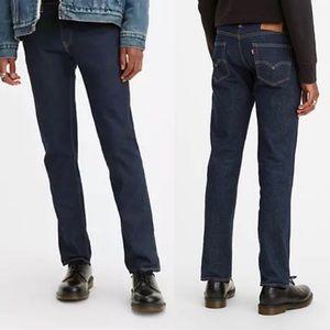 Levi's 511 'commuter' biking/ cycling jeans, 30x29